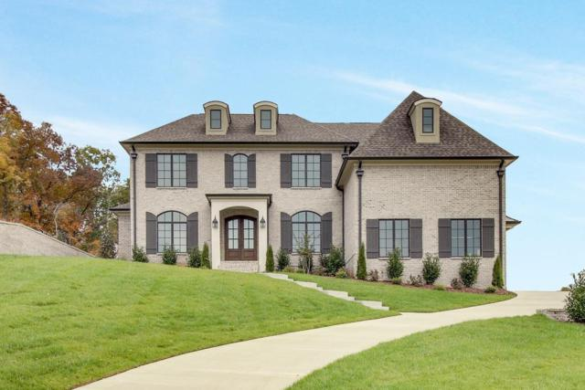 9638 Monaco Dr, Lot 55, Brentwood, TN 37027 (MLS #1894757) :: CityLiving Group