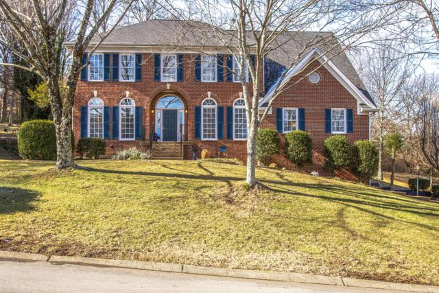 9456 Foothills Dr, Brentwood, TN 37027 (MLS #1894802) :: KW Armstrong Real Estate Group