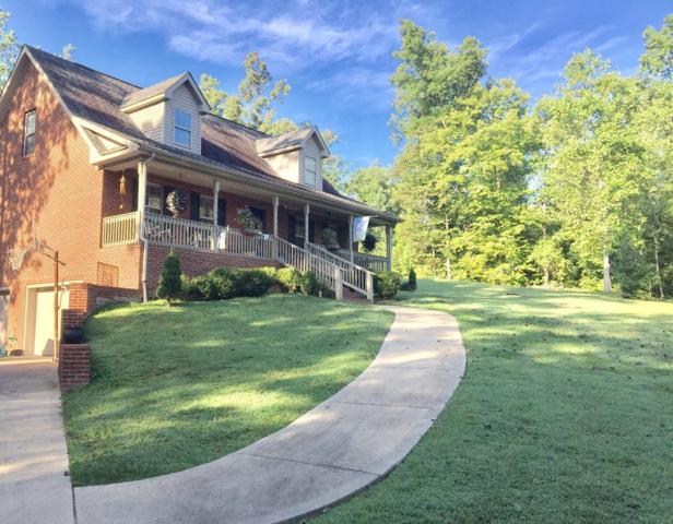 139 Millers Hill Rd, Dover, TN 37058 (MLS #1894855) :: KW Armstrong Real Estate Group