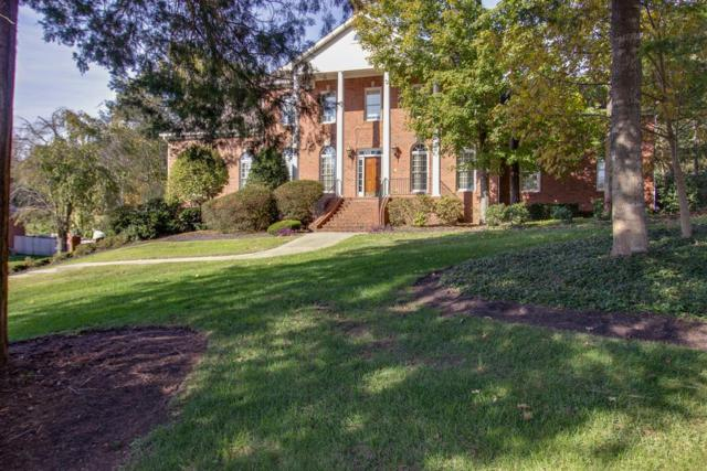 1745 Charity Dr, Brentwood, TN 37027 (MLS #1894861) :: EXIT Realty Bob Lamb & Associates