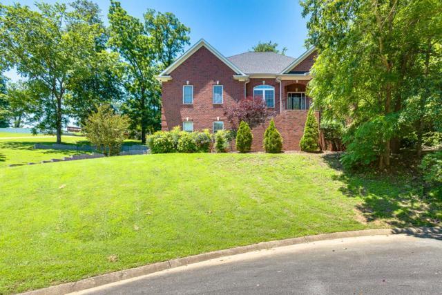 1205 Benton Hill Dr, Mount Juliet, TN 37122 (MLS #1894883) :: EXIT Realty Bob Lamb & Associates