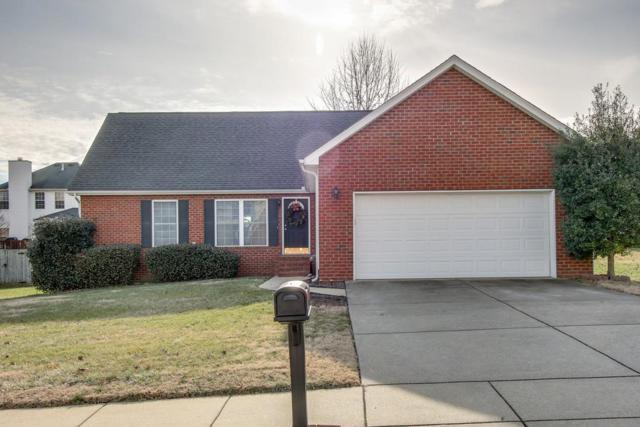1309 Chapman Ct, Spring Hill, TN 37174 (MLS #1894907) :: Exit Realty Music City