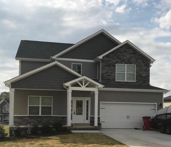 26 Summerfield, Clarksville, TN 37040 (MLS #1894944) :: Berkshire Hathaway HomeServices Woodmont Realty