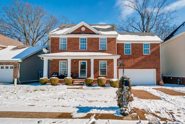 2114 Ieper Dr, Spring Hill, TN 37174 (MLS #1894945) :: Exit Realty Music City