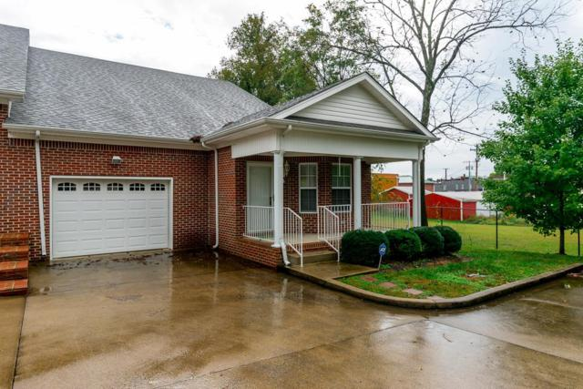 2321 Oak St, Ashland City, TN 37015 (MLS #1894948) :: REMAX Elite