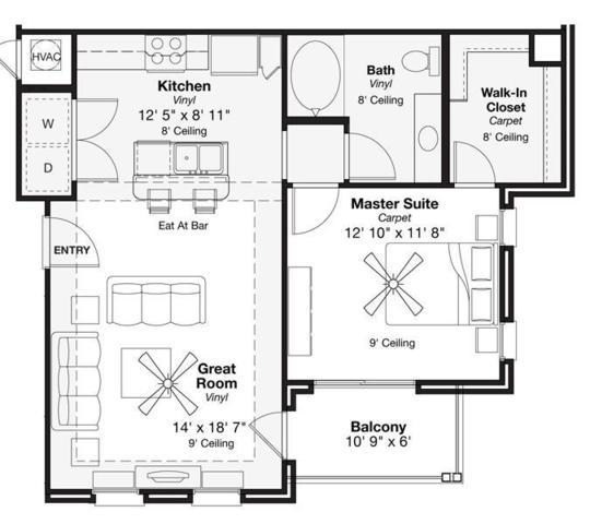 8205 Lenox Creekside Dr L-14, Antioch, TN 37013 (MLS #1894951) :: EXIT Realty Bob Lamb & Associates