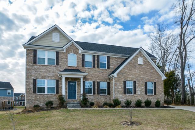 3120 Firerock Dr, Murfreesboro, TN 37128 (MLS #1894975) :: Team Wilson Real Estate Partners