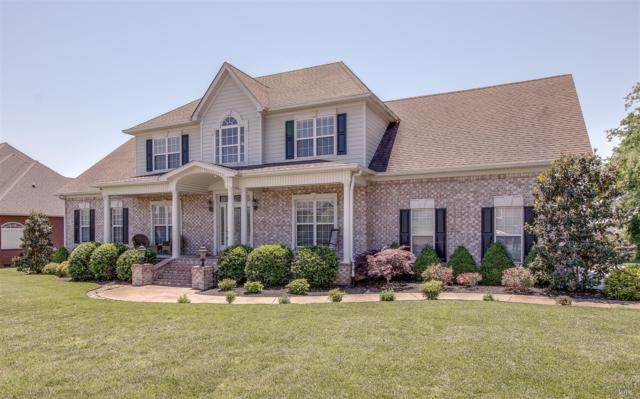 2704 Cherry Dale Dr, Lebanon, TN 37087 (MLS #1894983) :: The Milam Group at Fridrich & Clark Realty
