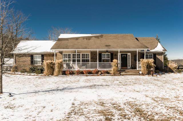 1897 Clara Mathis Rd., Spring Hill, TN 37174 (MLS #1894991) :: Exit Realty Music City