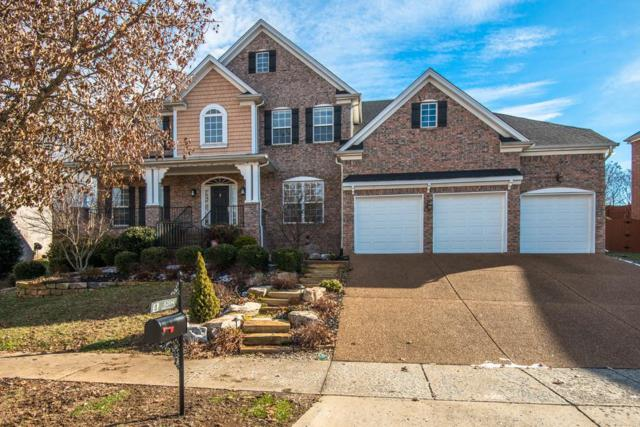 1204 Firth Ct, Franklin, TN 37067 (MLS #1894993) :: Exit Realty Music City