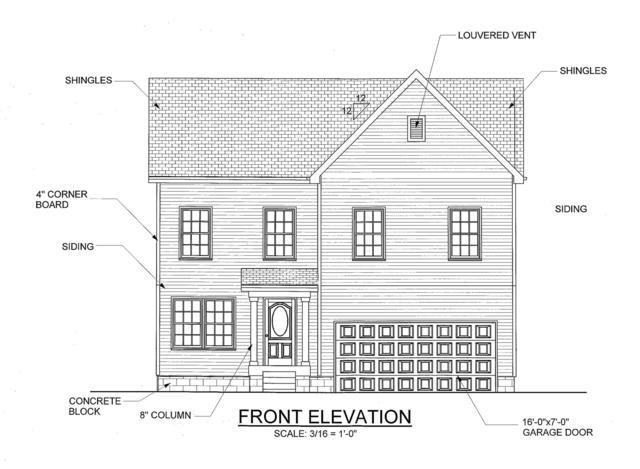 708 Ellie Drive, Madison, TN 37115 (MLS #1895060) :: Felts Partners