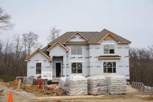 1015 Atherton Ct Lot 26, Hendersonville, TN 37075 (MLS #1895092) :: NashvilleOnTheMove | Benchmark Realty