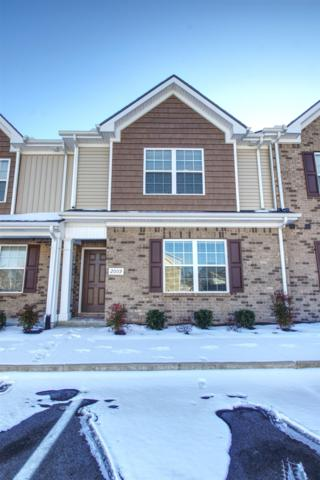 2009 Debonair Ln #2009, Murfreesboro, TN 37128 (MLS #1895129) :: John Jones Real Estate LLC