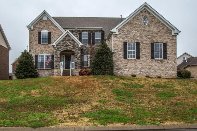 1038 Queens Pl, Spring Hill, TN 37174 (MLS #1895145) :: Exit Realty Music City