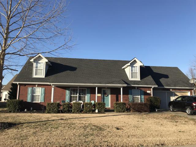 1624 Antebellum Dr, Murfreesboro, TN 37128 (MLS #1895152) :: EXIT Realty Bob Lamb & Associates