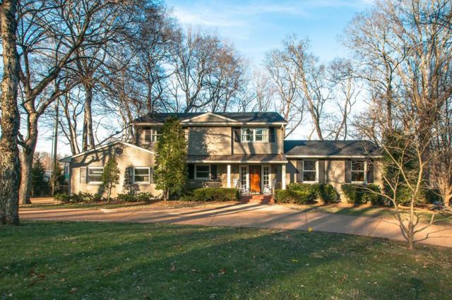 104 Clydelan Ct, Nashville, TN 37205 (MLS #1895169) :: John Jones Real Estate LLC