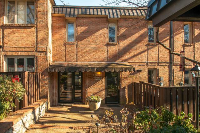 678 Timber Ln, Nashville, TN 37215 (MLS #1895175) :: Oak Street Group