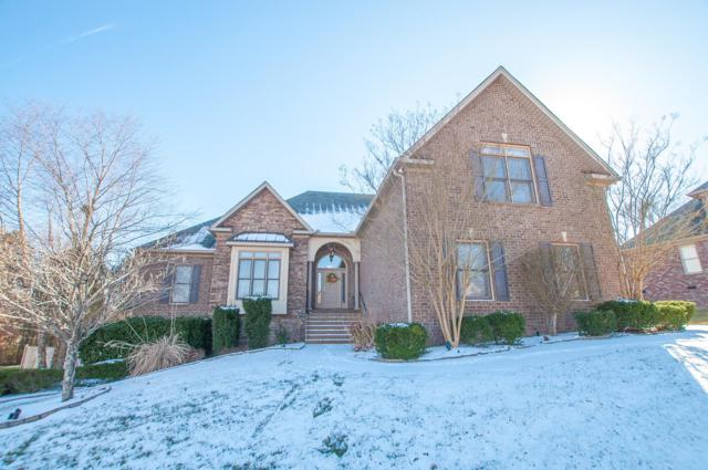 2205 Seven Points Cir, Hermitage, TN 37076 (MLS #1895235) :: Exit Realty Music City