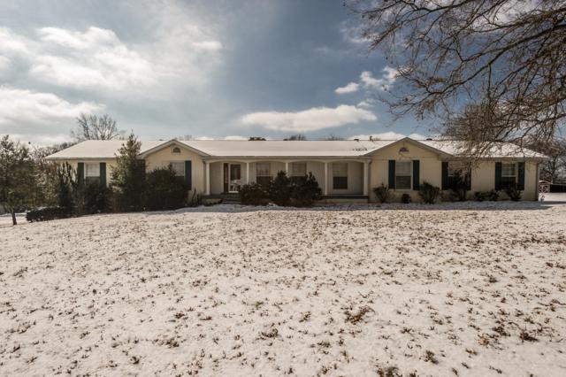 414 Northside Dr, Madison, TN 37115 (MLS #1895280) :: Felts Partners