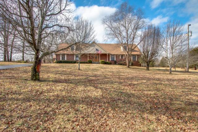 490 Mires Rd, Mount Juliet, TN 37122 (MLS #1895347) :: NashvilleOnTheMove | Benchmark Realty