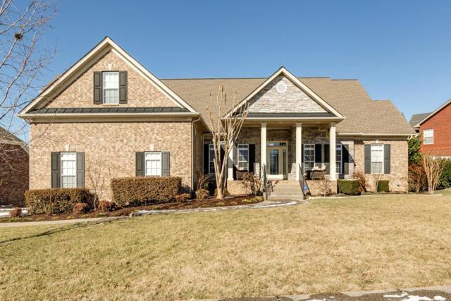 1206 White Rock Rd, Spring Hill, TN 37174 (MLS #1895348) :: NashvilleOnTheMove   Benchmark Realty