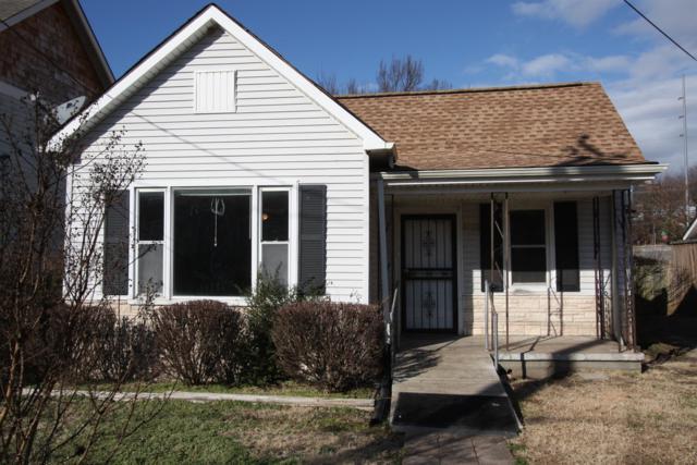 3502 Park Ave, Nashville, TN 37209 (MLS #1895352) :: Berkshire Hathaway HomeServices Woodmont Realty