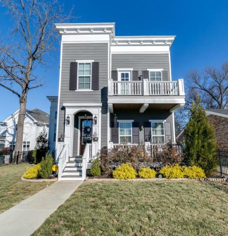 1703 Sevier St, Nashville, TN 37206 (MLS #1895366) :: KW Armstrong Real Estate Group