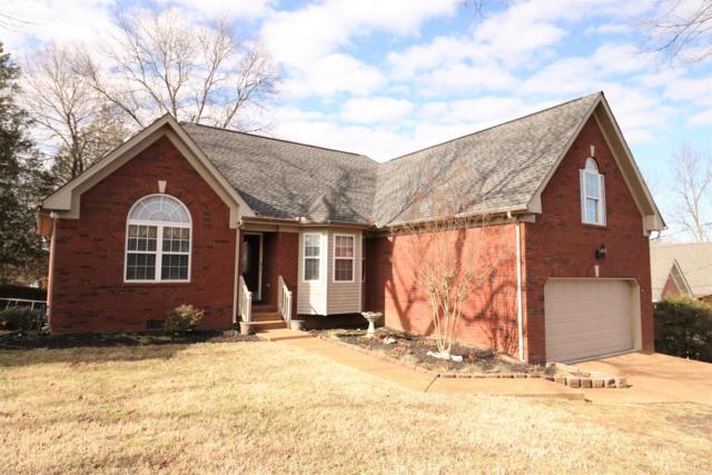 420 Parrish Hl, Mount Juliet, TN 37122 (MLS #1895372) :: EXIT Realty Bob Lamb & Associates