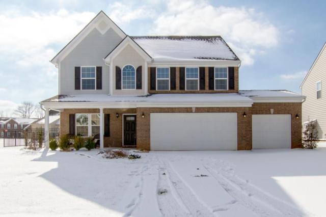 1350 Amboress Ln, Murfreesboro, TN 37128 (MLS #1895373) :: EXIT Realty Bob Lamb & Associates