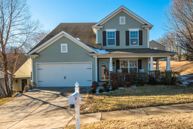 3004 Harpeth Springs Dr, Nashville, TN 37221 (MLS #1895384) :: NashvilleOnTheMove | Benchmark Realty