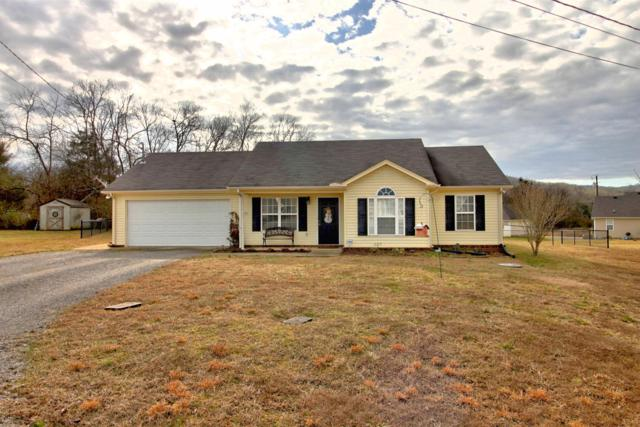 118 Mcrae Ct, Murfreesboro, TN 37129 (MLS #1895452) :: EXIT Realty Bob Lamb & Associates