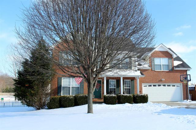 633 Clydesdale Ct, Clarksville, TN 37043 (MLS #1895493) :: CityLiving Group
