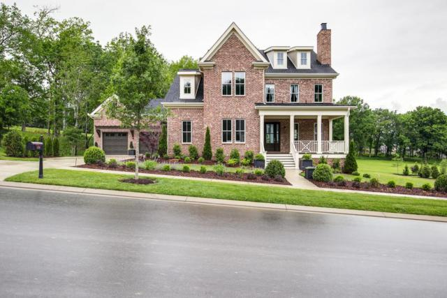 8208 Heirloom Blvd, College Grove, TN 37046 (MLS #1895505) :: Ashley Claire Real Estate - Benchmark Realty