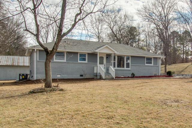 1108 N Graycroft Ave, Madison, TN 37115 (MLS #1895558) :: RE/MAX Homes And Estates