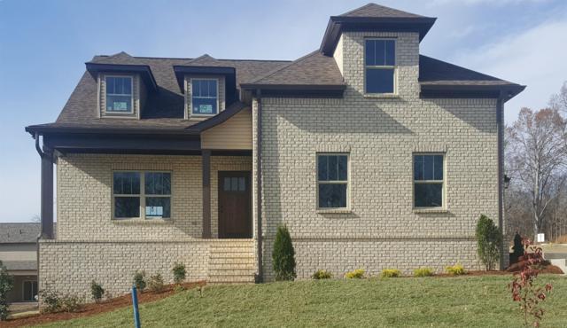 644 Josef Circle, Columbia, TN 38401 (MLS #1895615) :: The Milam Group at Fridrich & Clark Realty