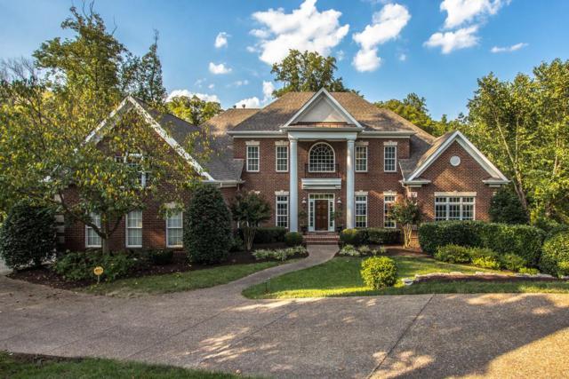 9608 Mitchell Pl, Brentwood, TN 37027 (MLS #1895616) :: NashvilleOnTheMove | Benchmark Realty
