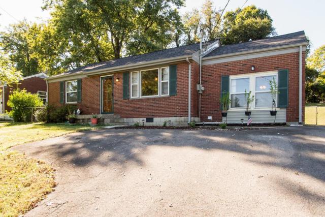 510 Cottonwood Dr, Nashville, TN 37214 (MLS #1895620) :: DeSelms Real Estate