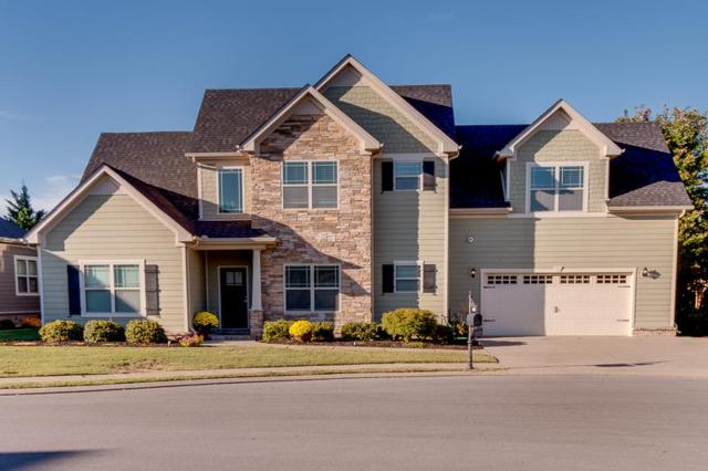 4116 Maximillion Cir, Murfreesboro, TN 37128 (MLS #1895639) :: CityLiving Group