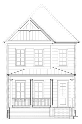 1029 General Martin Ln-Lot 7068, Franklin, TN 37064 (MLS #1895707) :: CityLiving Group