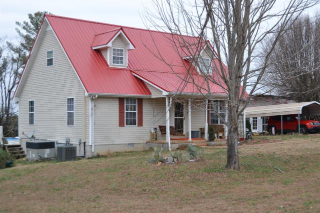 3200 Mount Zion Rd, Morrison, TN 37357 (MLS #1895716) :: KW Armstrong Real Estate Group