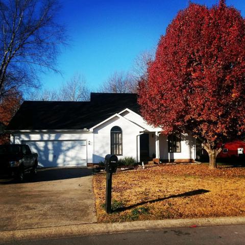 1404 Honeysuckle Ln, Clarksville, TN 37043 (MLS #1895743) :: CityLiving Group