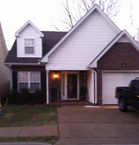 129 Walton Village Dr, Hendersonville, TN 37075 (MLS #1895774) :: Oak Street Group