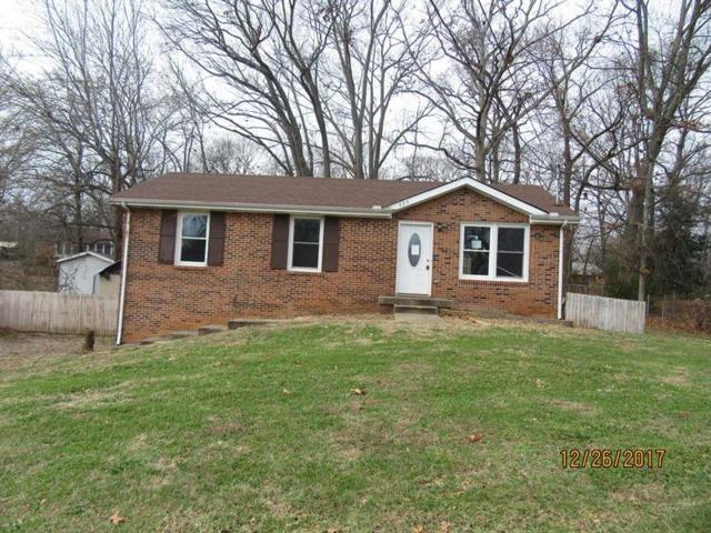 629 Linda Ln, Clarksville, TN 37042 (MLS #1895783) :: Oak Street Group
