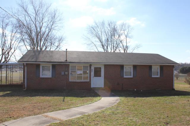 113 Spring Hill Dr, Winchester, TN 37398 (MLS #1895784) :: Oak Street Group