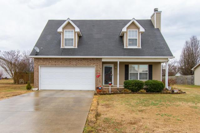 1265 Saint Andrews Dr, Murfreesboro, TN 37128 (MLS #1895786) :: Oak Street Group
