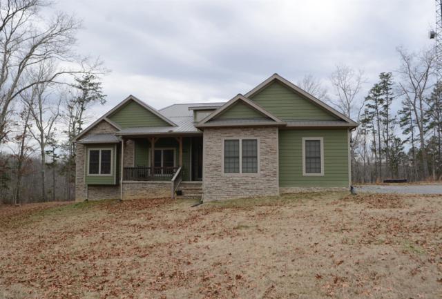 306 Treasure Hill Dr, Smithville, TN 37166 (MLS #1895886) :: RE/MAX Homes And Estates