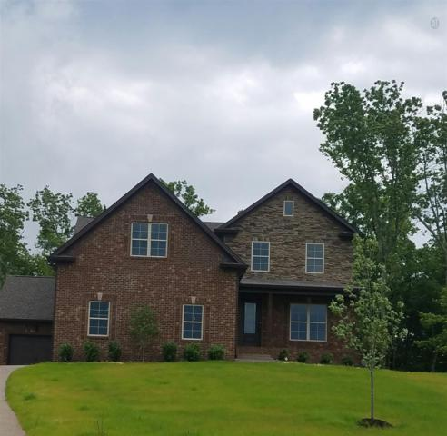 1457 Mires Rd, Mount Juliet, TN 37122 (MLS #1896021) :: NashvilleOnTheMove   Benchmark Realty