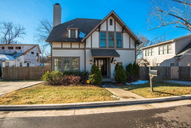 231 53rd Av N, Nashville, TN 37209 (MLS #1896052) :: RE/MAX Homes And Estates