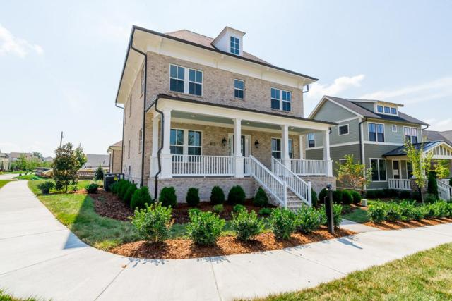 510 Lockwood Lane - Lot 225, Franklin, TN 37064 (MLS #1896053) :: CityLiving Group