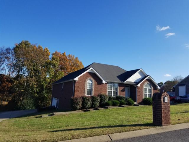 4013 Summit Dr, Greenbrier, TN 37073 (MLS #1896100) :: Ashley Claire Real Estate - Benchmark Realty